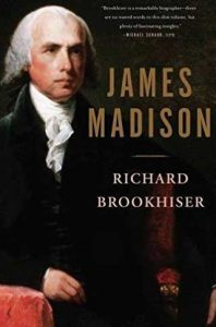 James Madison Book