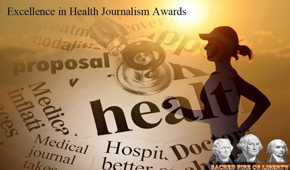 excellence in health journalism awards