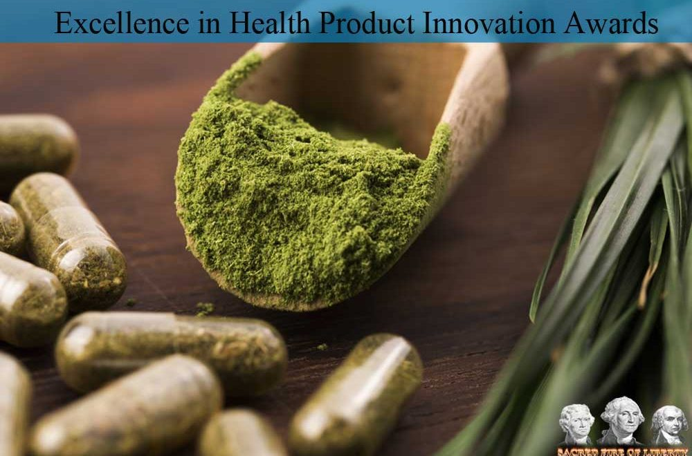 Excellence in health product innovation awards for Product innovation agency
