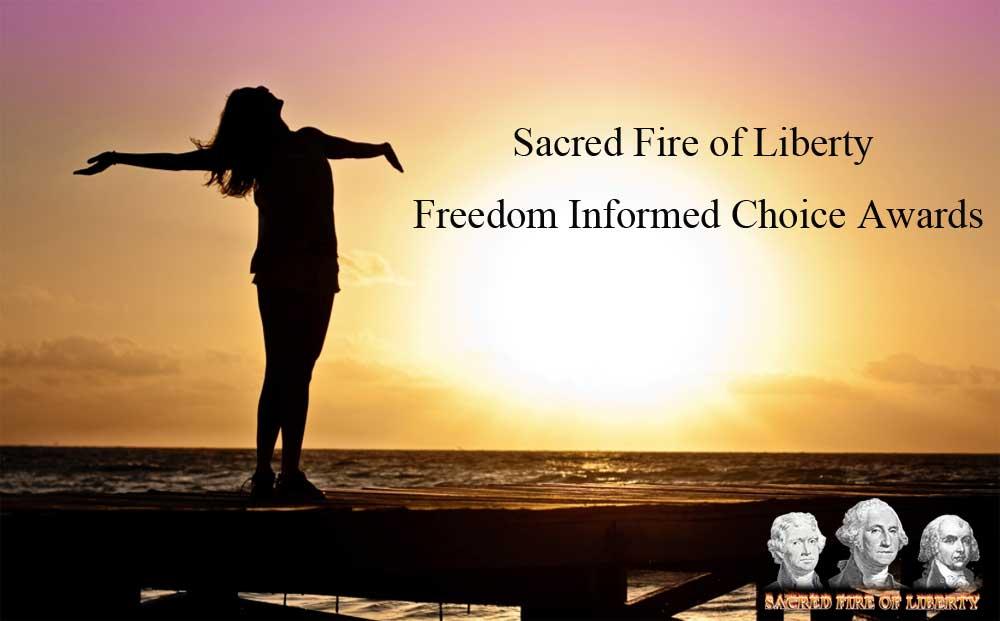 freedom informed choice awards