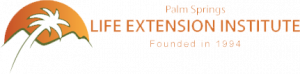 palm springs life extension institutes